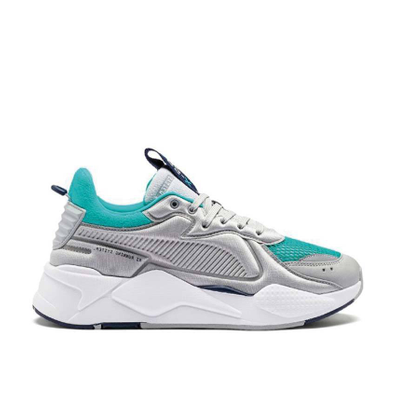Puma RS-X Softcase Turquoise productafbeelding