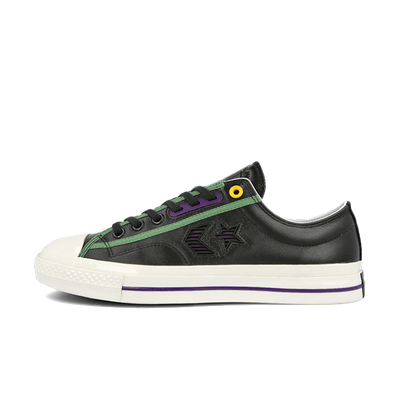 Converse Star Player Ox 'Black' productafbeelding
