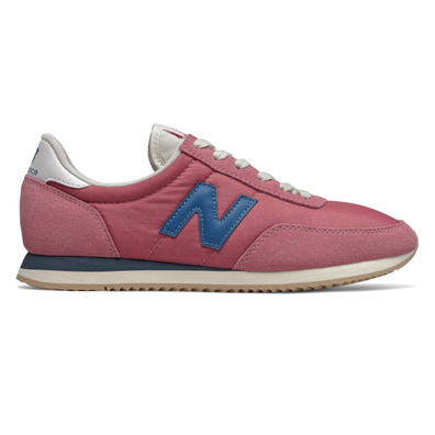 New Balance 720 Womens Pink / Blue Trainers productafbeelding