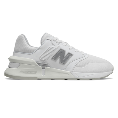 New Balance 997 Sport Mens White Trainers productafbeelding