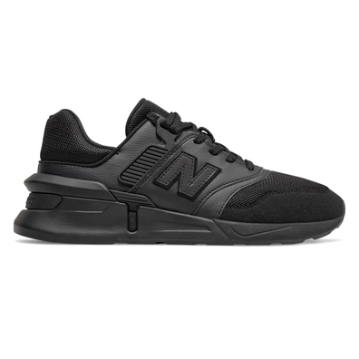 New Balance 997 Sport Mens Black Trainers productafbeelding