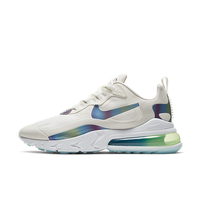 Nike Air Max 270 React Bubble Pack 'White' productafbeelding