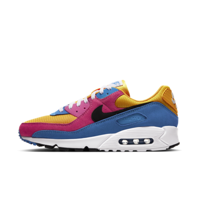 Nike Air Max 90 Re-Craft 'Multi' productafbeelding