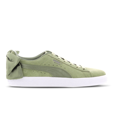 Puma Suede Bow productafbeelding