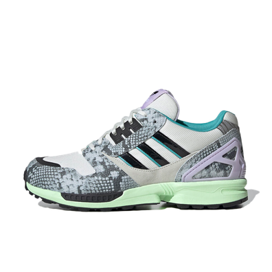 adidas ZX 8000 Lethal Nights Pack 'Aqua' productafbeelding