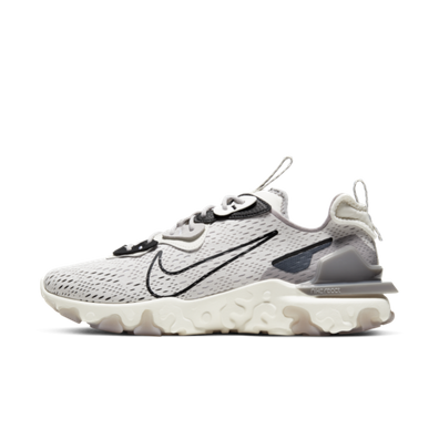 Nike React Vision 'Grey' productafbeelding