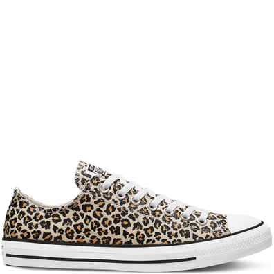 Chuck Taylor All Star Leopard Low Top productafbeelding
