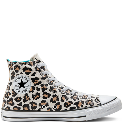 Twisted Archive Prints Chuck Taylor All Star High Top Schoen productafbeelding