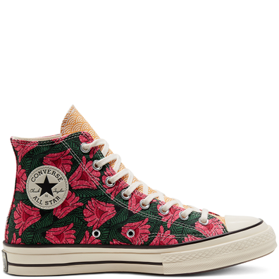 Unisex Culture Weave Chuck 70 High Top productafbeelding
