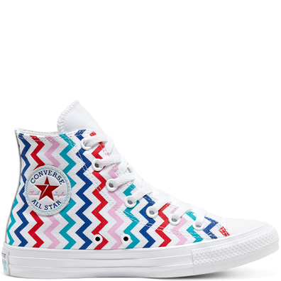 VLTG Chuck Taylor All Star High Top Schoen productafbeelding