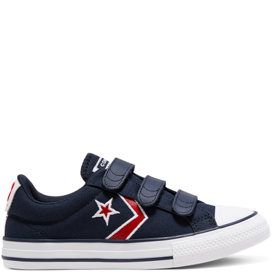 Easy-On Star Player Low Top Schoen productafbeelding