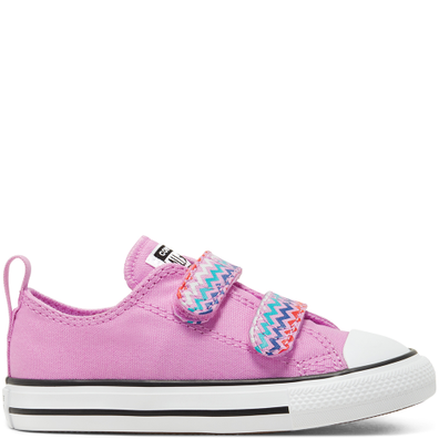VLTG Easy-On Chuck Taylor All Star Low Top productafbeelding