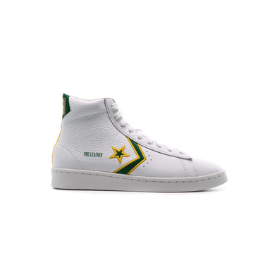 "Converse PRO LEATHER MID ""BOSTON CELTICS"" productafbeelding"