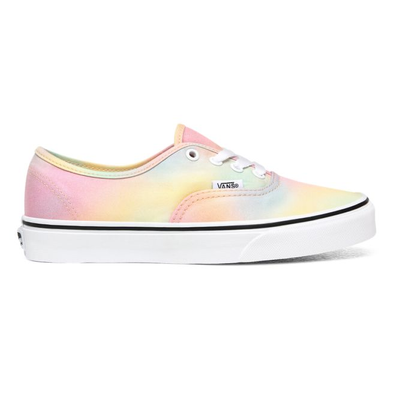 Vans Authentic Womens Aura Shift / White Trainers productafbeelding