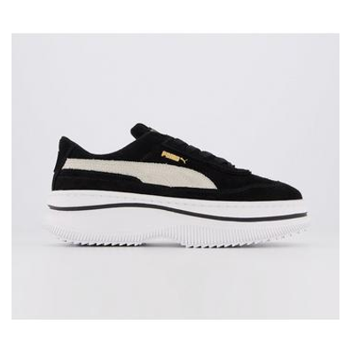 Puma Deva Suede Womens Trainers productafbeelding