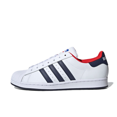 adidas Superstar 'White/Navy' productafbeelding