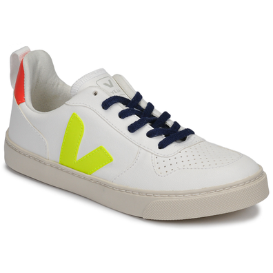 Veja SMALL V-10 LACE productafbeelding