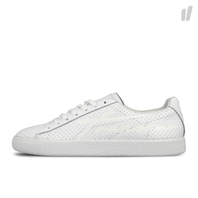 Puma Clyde Perforated TRAPSTAR productafbeelding