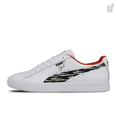 Puma Clyde TRAPSTAR productafbeelding