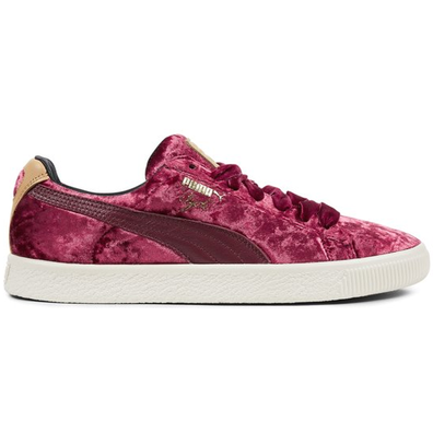 Puma Clyde Velvet productafbeelding