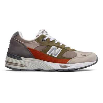 New Balance 991 low-top productafbeelding