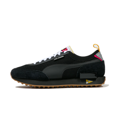 Helly Hansen X Puma Future Rider 'Black' productafbeelding