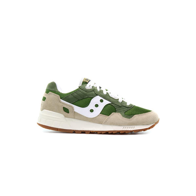 "Saucony Originals SHADOW 5000 ""Green"" productafbeelding"