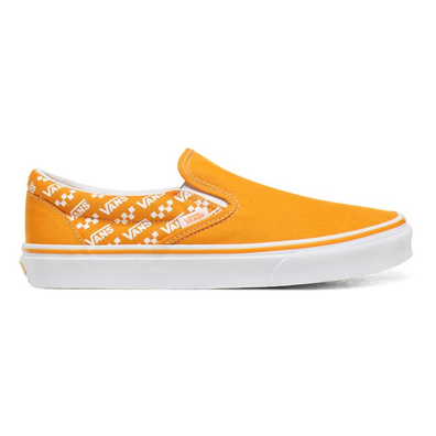 VANS Logo Repeat Classic Slip-on  productafbeelding