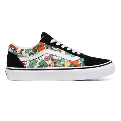 VANS Multi Tropic Old Skool  productafbeelding