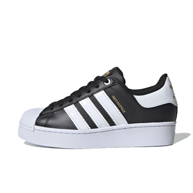 adidas Superstar Bold 'Black' productafbeelding