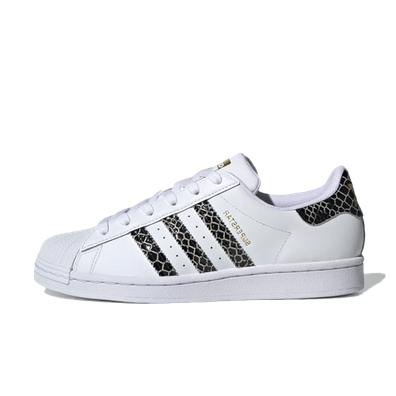 adidas Superstar 'White Reptile' productafbeelding