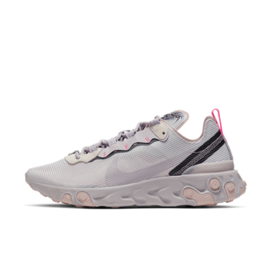 Nike React Element 55 'Violet' productafbeelding