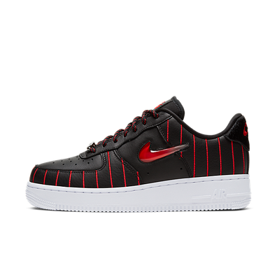Nike Air Force 1 Jewel QS 'Chicago' productafbeelding