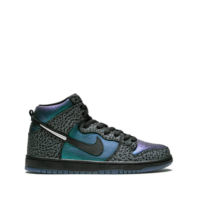 Nike Sb Zoom Dunk Pro Qs high-top productafbeelding