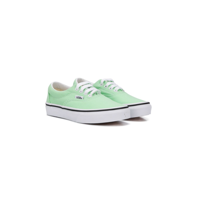 Vans Kids stitch detail canvas trainers productafbeelding