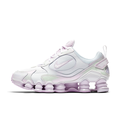 Nike Shox Tl Nova 'Barely Grape' productafbeelding