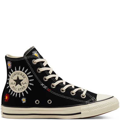 Self-Expression Chuck Taylor All Star High Top voor dames productafbeelding