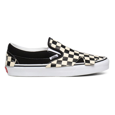 VANS Classic Slip-on Origami  productafbeelding