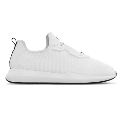 BALR. LOAB Trainer White productafbeelding