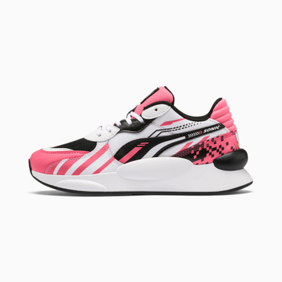 Puma Puma X Sonic Rs 9.8 Youth Trainers productafbeelding