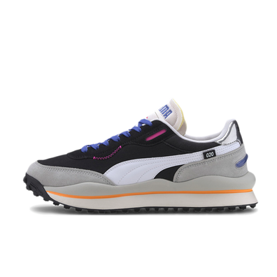 Puma Style Rider Play On 'Gray Violet' productafbeelding