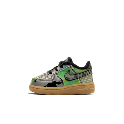 Nike Air Force 1 TD '07 'City of Dreams' productafbeelding