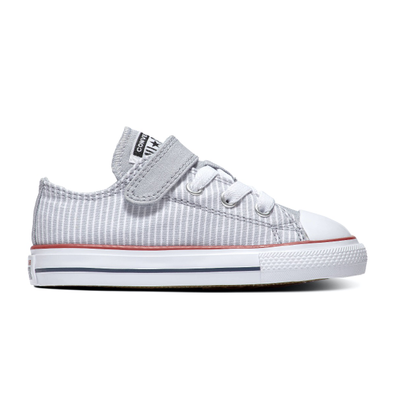Converse All Stars Chuck Taylor 1V 766887C Grijs / Wit productafbeelding