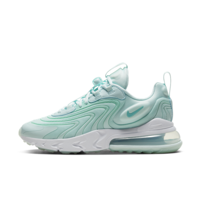 Nike Air Max 270 React ENG 'Blue' productafbeelding