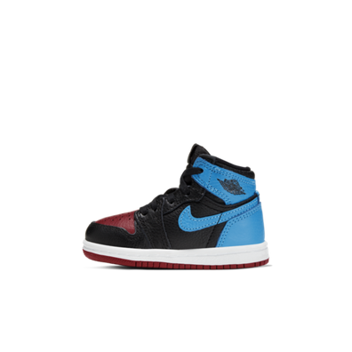 Air Jordan 1 Baby 'UNC to Chicago' productafbeelding