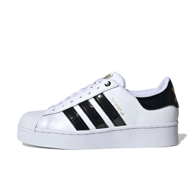 adidas Superstar Bold 'White/Black' productafbeelding