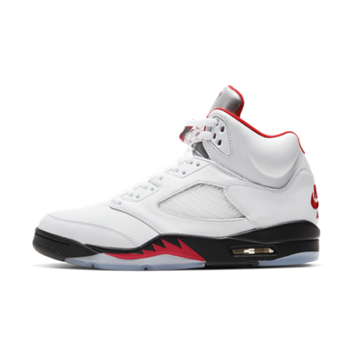 Air Jordan 5 Retro 'Fire Red' productafbeelding