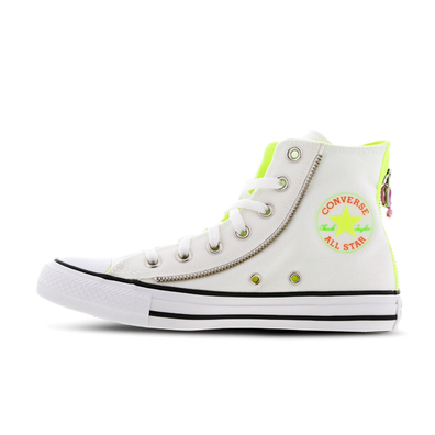 Converse Chuck Taylor Platfrom 'Volt Glow' productafbeelding