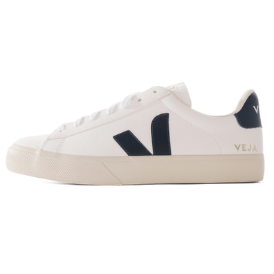 Campo Chromefree Leather Womens - White Nautico productafbeelding