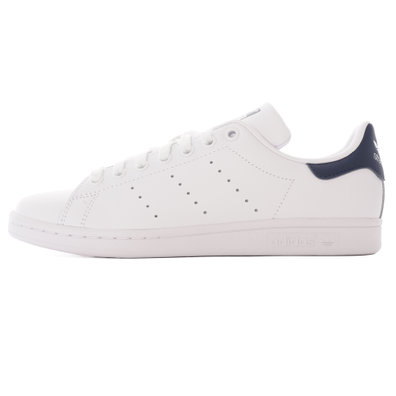 Stan Smith - White & Navy productafbeelding